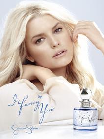Постер Jessica Simpson I Fancy You