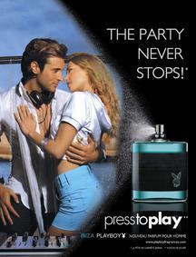 Постер Playboy Ibiza