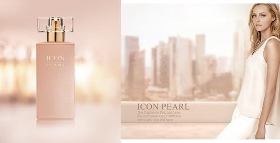 Постер Ga-De Icon Pearl
