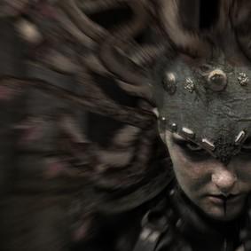 Постер Ikiryō Profile 1 Medusa