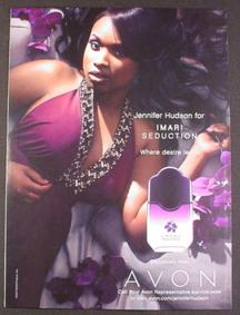 Постер Avon Imari Seduction