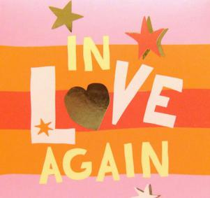 Постер Yves Saint Laurent In Love Again Jasmin Etoile