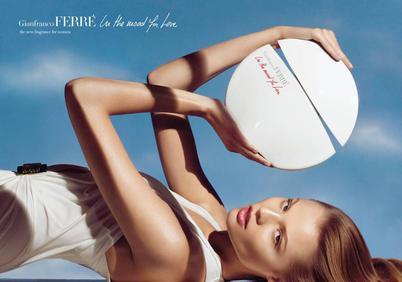 Постер Gianfranco Ferre In The Mood for Love
