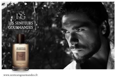 Постер Les Senteurs Gourmandes Incense Oud