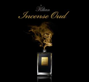 Постер By Kilian Incense Oud