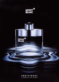 Постер Montblanc Individuel