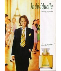 Постер Charles Jourdan Individuelle