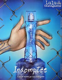 Постер Lulu Castagnette Indomptée /!\