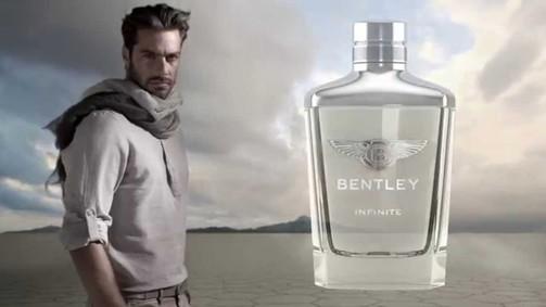 Постер Bentley Infinite Eau de Toilette
