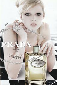 Постер Prada Infusion d'Iris