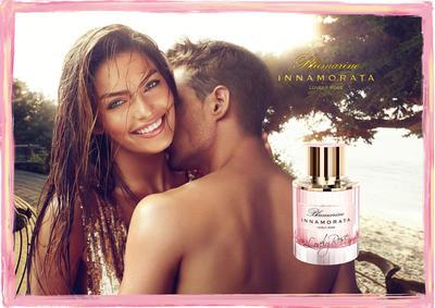 Постер Blumarine Innamorata Lovely Rose