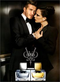 Постер David Beckham Intimately Beckham Yours Men