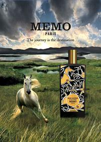 Постер Memo Irish Leather