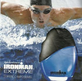 Постер Avon Ironman Extreme