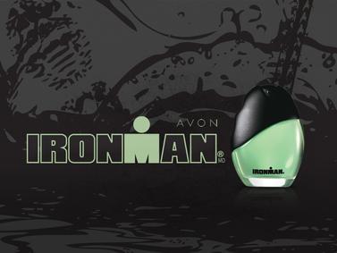 Постер Avon Ironman