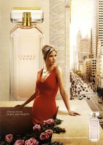 Постер Ivanka Trump