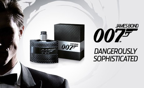 Постер Eon Productions James Bond 007