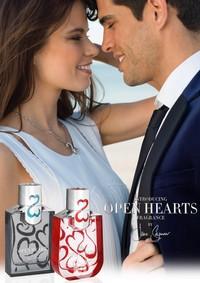 Постер Jane Seymour Open Heart
