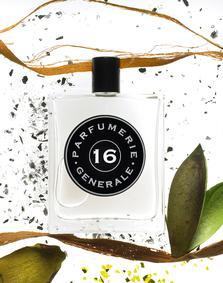 Постер Pierre Guillaume: Parfumerie Generale Jardins de Kérylos PG16