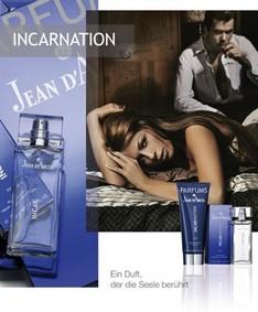 Постер Jean d'Arcel Incarnation No. 6