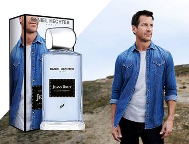 Постер Daniel Hechter Jeans Brut