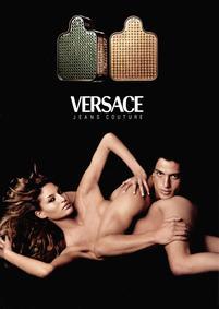 Постер Versace Jeans Couture Man