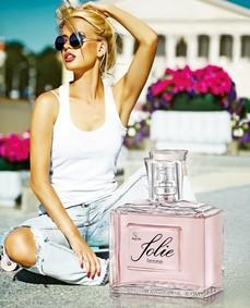 Постер Jequiti Jolie Femme