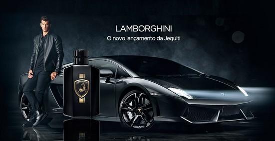 Постер Jequiti Lamborghini