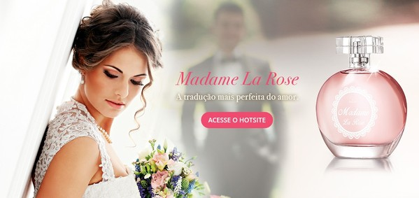 Постер Jequiti Madame La Rose
