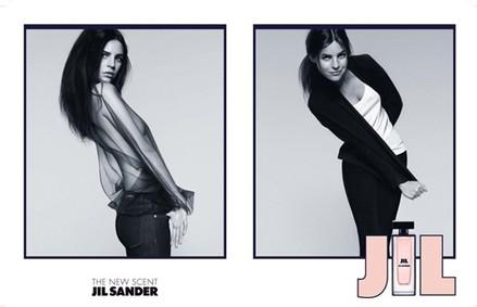 Постер Jil Sander Jil (2009)