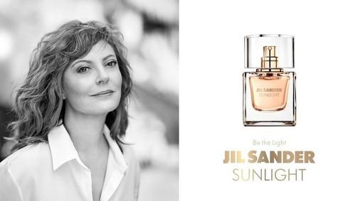 Постер Jil Sander Sunlight