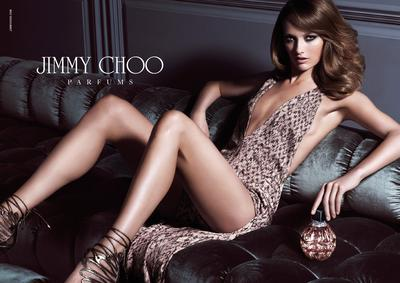 Постер Jimmy Choo