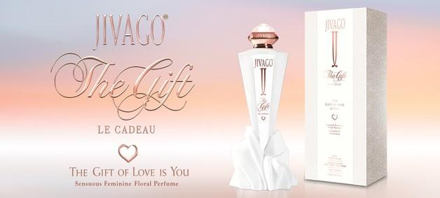 Постер Jivago The Gift Le Cadeau