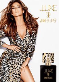 Постер Jennifer Lopez Jluxe