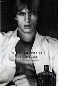Постер John Varvatos Artisan Black