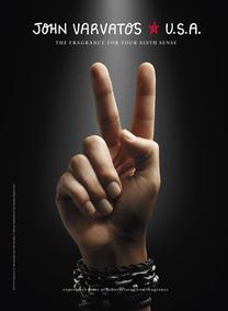 Постер John Varvatos * Usa (Star USA)