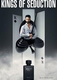 Постер Joop! Homme Black King