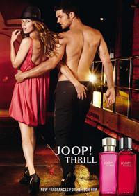 Постер Joop! Thrill Man