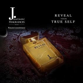 Постер Junaid Jamshed Reveal