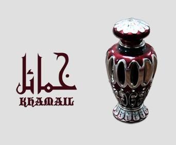Постер Junaid Perfumes Khamail