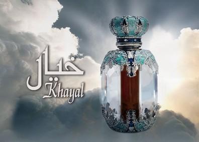 Постер Junaid Perfumes Khayal