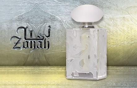 Постер Junaid Perfumes Zohah