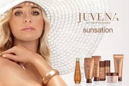 Постер Juvena Sunsation
