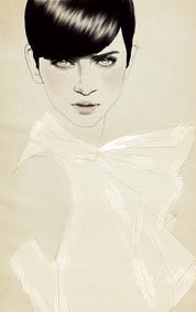 Постер Zara Katie
