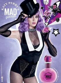 Постер Katy Perry's Mad Potion