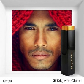 Постер Edgardio Chilini Kenya