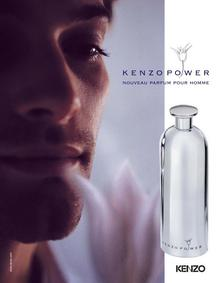 Постер Kenzo Power