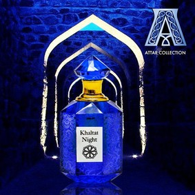 Постер Attar Collection Khaltat Night