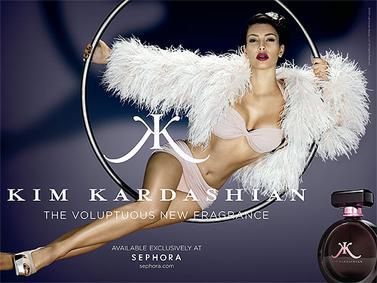 Постер Kim Kardashian