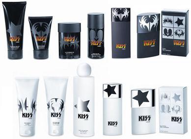 Постер Kiss Cosmetics Kiss Her